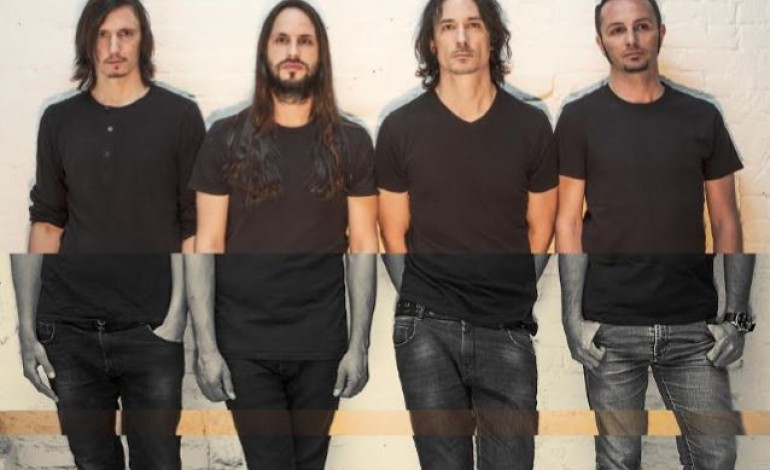 "WATCH: Gojira Release New Video For ""Low Lands"""