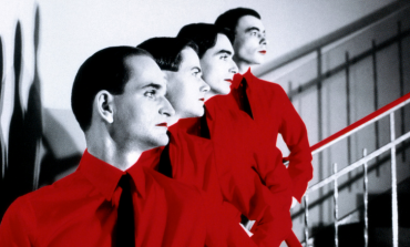 Kraftwerk 3-D Announces Fall 2016 Tour Dates