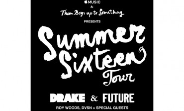 Drake & Future @ Wells Fargo 8/21