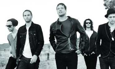 Third Eye Blind Mocks Concert Crowd at Republican National Convention