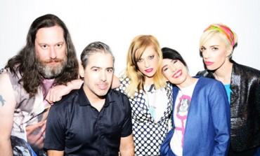 The Julie Ruin Announce New Album Hit Rest For July 2016 Release