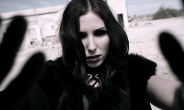 Chelsea Wolfe w/A Dead Forest Index @ Teragram Ballroom 6/6 - 6/7
