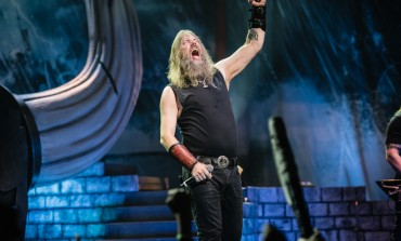 Man Stabbed to Death Outside of Amon Amarth and Arch Enemy Show in Canada
