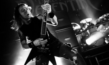 "WATCH: Bullet For My Valentine Release New Video For ""Raising Hell"""
