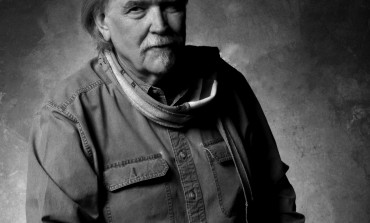 Guy Clark Passes Away At Age 74