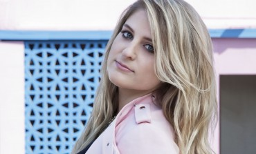 "Meghan Trainor Debuts Upbeat Pop Track ""Blink"""