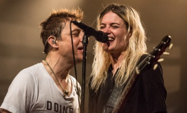 The Kills, Live at Warsaw, NY