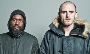 "Death Grips And Les Claypool Release New Song ""More Than The Fairy"""