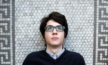 Car Seat Headrest @ Mohawk 10/12 (ACL Fest Late Night Show)