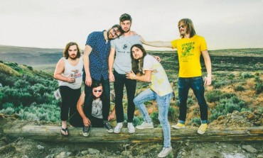 "Listen: Diarrhea Planet Releases New Song ""Bob Dylan's Grandma"""