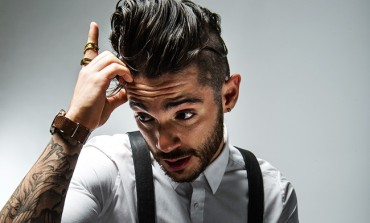 Jon Bellion @ Aragon Ballroom (10/17)