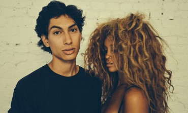 Lion Babe @ The Foundry 7/10