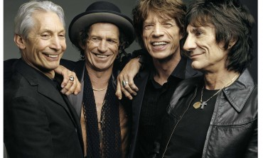 The Rolling Stones @ Rose Bowl 8/22