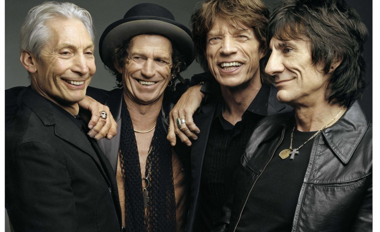 Rolling Stones @ Lincoln Financial Field 5/4