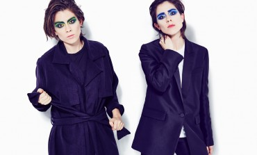 """WATCH: Tegan & Sara Release New Video For """"100x"""""""