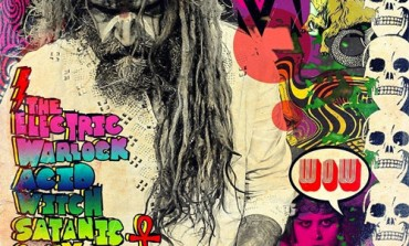 Rob Zombie - The Electric Warlock Acid Witch Satanic Orgy Celebration Dispenser