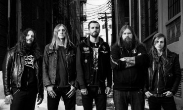 "SKELETONWITCH Release New Song ""Red Death, White Light"""