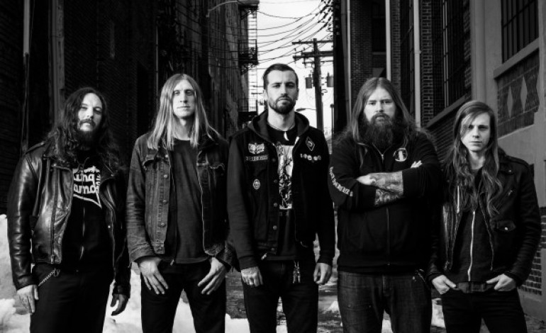 """SKELETONWITCH Release New Song """"Red Death, White Light"""""""
