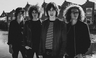 Catfish And The Bottlemen Announce Fall 2016 Tour Dates