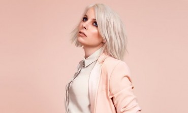 """Little Boots Releases New Song """"Staring at the Sun"""" And Announces New EP Afterhours For June 2016 Release"""