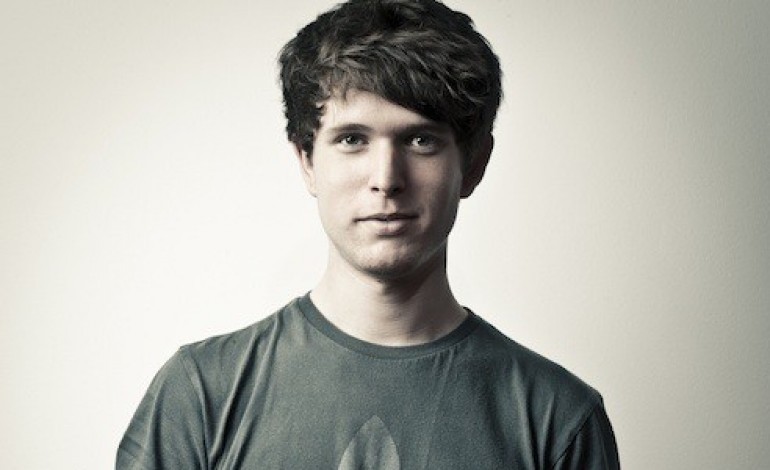 WXPN Welcomes James Blake @ Electric Factory 9/30