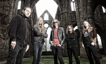 Opeth Announce Fall 2016 Tour Dates Featuring The Sword
