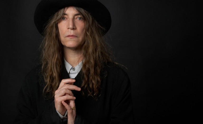 """LISTEN: Patti Smith, Soundwalk Collective And Jesse Parris Smith Release New Song """"Killer Road"""""""