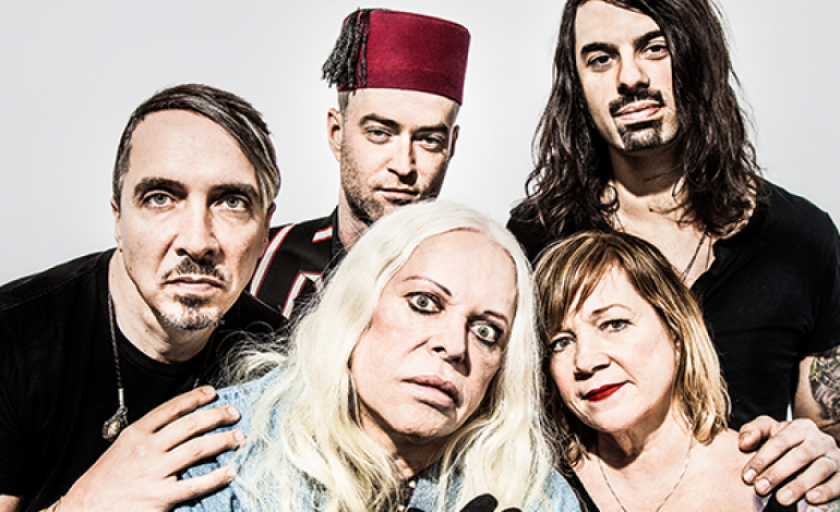 Fans Of Genesis' P-Orridge Are Coming Together To Help Crowdfund Leukemia Treatment