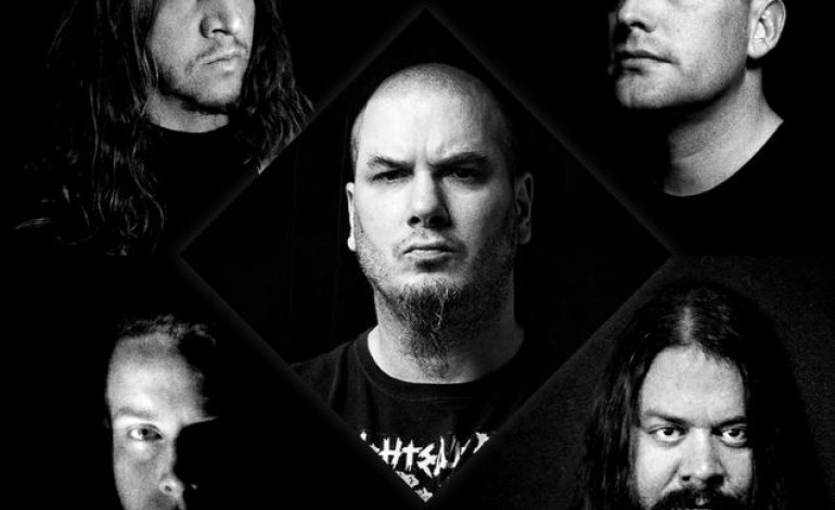 """Extreme Metal Supergroup SCOUR Releases New Song """"Piles"""""""