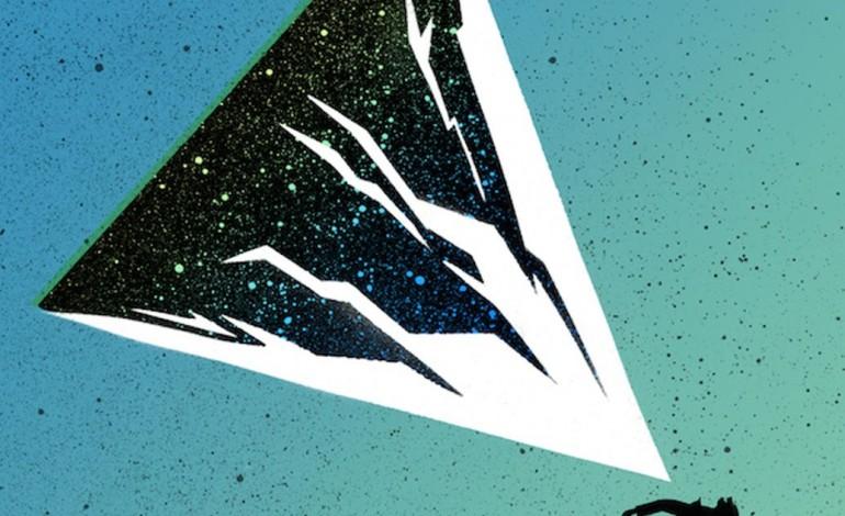 DJ Shadow- The Mountain Will Fall