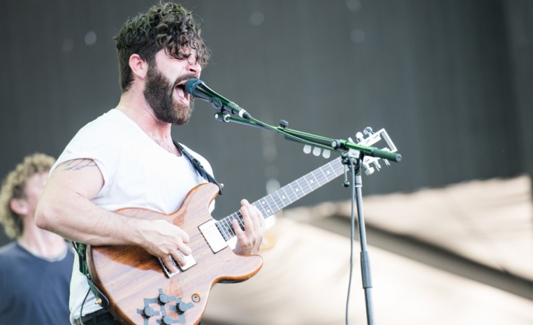 "Foals Debut Animated Music Video for ""Into the Surf"""