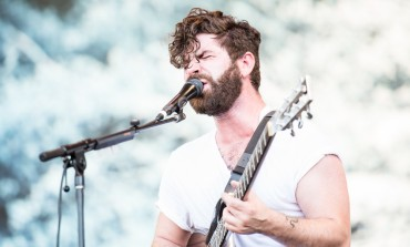 Foals Reveal Plans for New Album in 2019