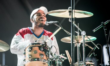 Anderson .Paak & The Free Nationals with Earl Sweatshirt and Thundercat at The Met 5/21