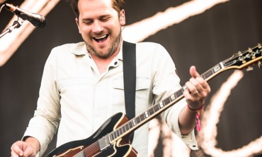 mxdwn Interview: Brian Aubert of Silversun Pickups on Playing Kaaboo Festival 2019 and Working with Butch Vig on Widow's Weeds