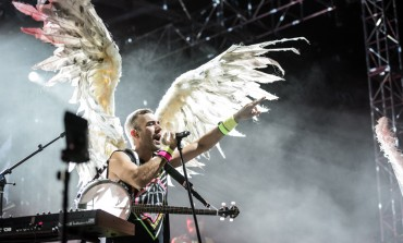 Diversity in All Its Splendor: Sufjan Stevens, Kurt Vile and Ibeyi Live at the Hollywood Bowl