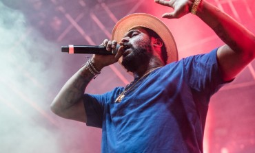 ScHoolboy Q Announces the CrasH Tour Dates for 2019 and 2020