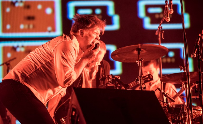 LCD Soundsystem Has Earned First No. 1 Album with 'American Dream'