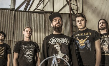 Allegaeon Joins Rings of Saturn and More for Spring 2018 Dank Memes Tour Dates