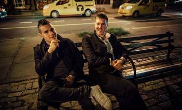 """Rostam and Hamilton Leithauser of The Walkmen Form Hamilton Leithauser + Rostam and Release Song """"A 1000 Times"""""""