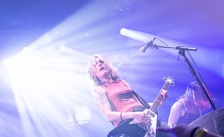"L7 Releases Statement On Pledge Music Collapse Promising To Deal With The Issue ""In A Courtroom"""