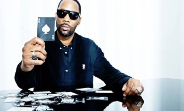 RZA Announces He Is Making An Album With Atari