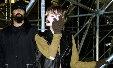 Crystal Castles @ Emo's 10/11 (ACL Fest Late Night Show)