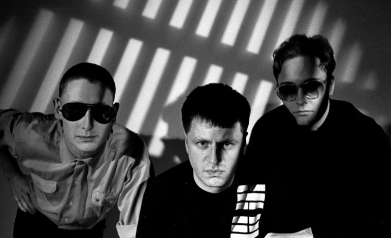 Cold Waves Festival Announces 2017 Lineup Featuring Front 242, KMFDM and Stabbing Westward