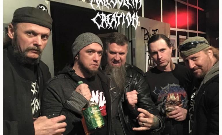 Malevolent Creation w/ Incantation @ Black Bear Bar