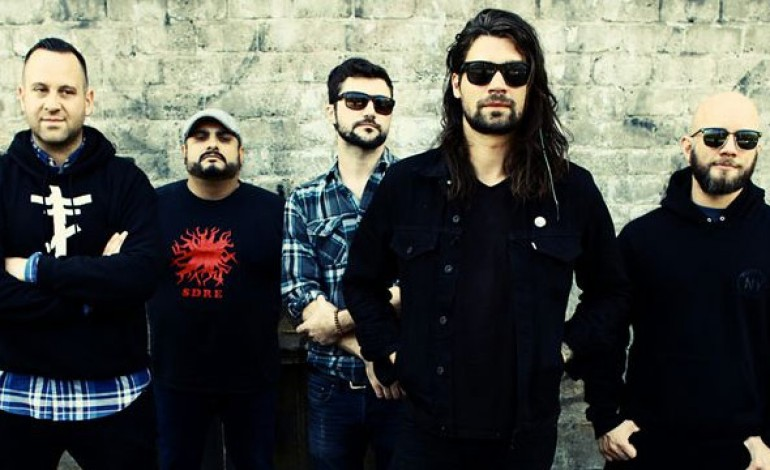 Taking Back Sunday And You Blew It! Announce Fall 2016 Tour Dates