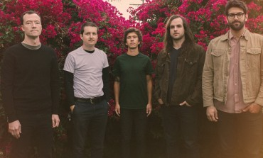 "Touche Amore Release Frenetically Anthemic New Song ""Green"""
