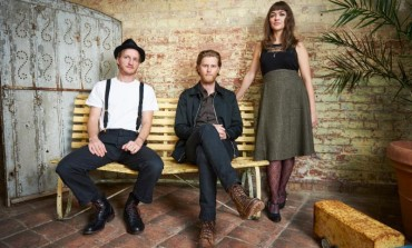 """WATCH: The Lumineers Release New Video For """"Cleopatra"""""""