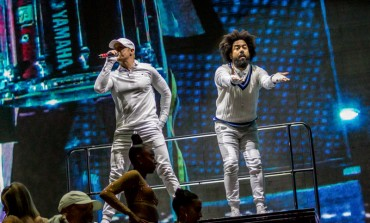 "Major Lazer Release New Video for ""Can't Take It From Me"" Starring Skip Marley"