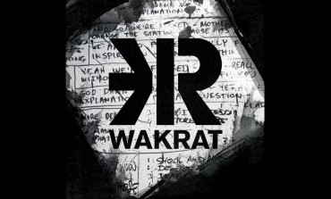 """WAKRAT Release New Song """"Sober Addiction"""" And Announce Self-Titled Album For November 2016 Release"""