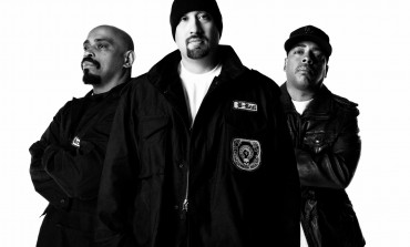 Cypress Hill w/ Naughty By Nature @ Terminal 5